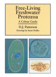 Free-living Freshwater Protozoa : A Colour Guide, Paperback Book
