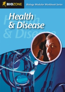 Health and Disease : Modular Workbook, Paperback Book