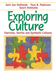 Exploring Culture : Exercises, Stories and Synthetic Cultures, Paperback Book