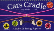 Cat's Cradle, Mixed media product Book
