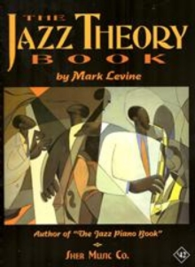 The Jazz Theory Book, Spiral bound Book