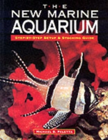 The New Marine Aquarium, Paperback Book
