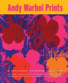 Andy Warhol Prints: Catalogue Raisonn, Hardback Book