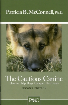 The Cautious Canine, Paperback Book