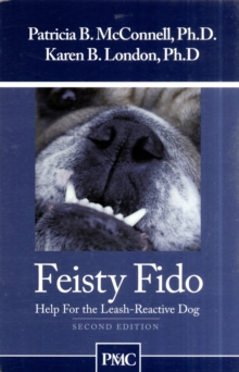 FEISTY FIDO, Paperback Book