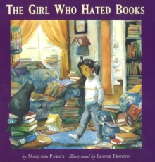 Girl Who Hated Books, Paperback Book