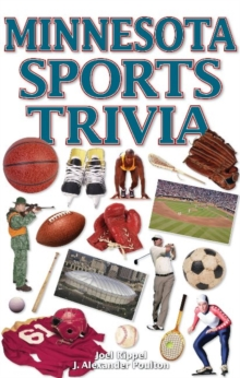 Minnesota Sports Trivia, Paperback / softback Book