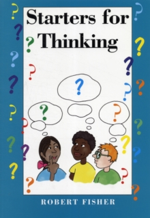 Starters for Thinking, Paperback Book