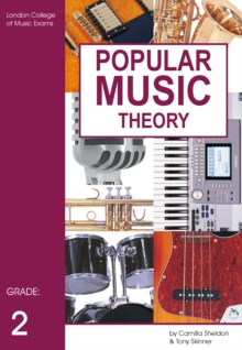 Popular Music Theory, Grade 2, Paperback Book