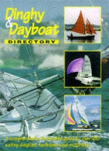 Dinghy and Dayboat Directory, Paperback Book