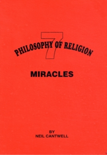 Miracles, Paperback Book