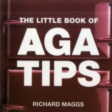 The Little Book of Aga Tips, Paperback Book
