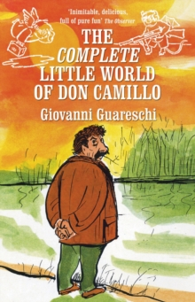 The Little World of Don Camillo, Paperback Book