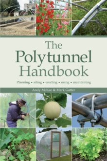 The Polytunnel Handbook, Paperback Book