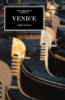 The Companion Guide to Venice, Paperback / softback Book