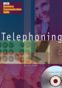 DBC:TELEPHONING, Mixed media product Book
