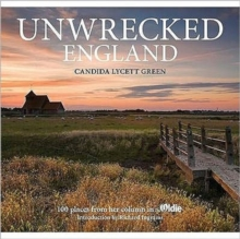 Unwrecked England, Hardback Book
