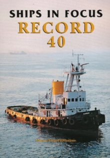 Ships in Focus Record 40, Paperback / softback Book