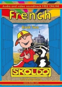 French: Children's Book Two : (Skoldo), Paperback Book