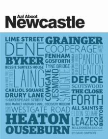 Aal Aboot Newcastle, Paperback Book