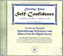 Develop Your Self-confidence, CD-Audio Book
