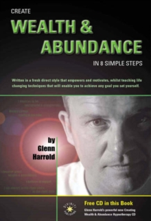 Create Wealth and Abundance in 8 Simple Steps, Mixed media product Book