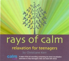 Rays of Calm, CD-Audio Book