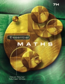 Essential Maths : Level 7H, Paperback Book