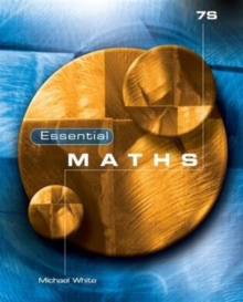 Essential Maths 7S, Paperback Book