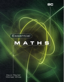 Essential Maths 8C, Paperback Book