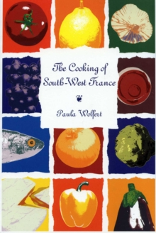 Cooking of South West France, Paperback Book