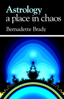 Astrology - a Place in Chaos, Paperback Book