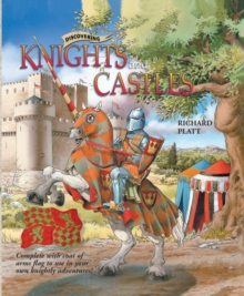 Discovering Knights & Castles, Hardback Book