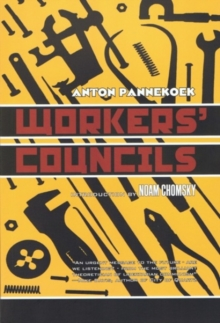 Workers' Councils, Paperback / softback Book