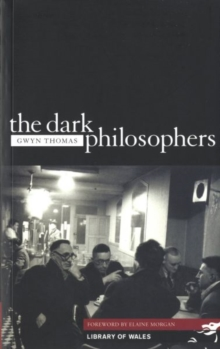 Dark Philosophers, Paperback Book