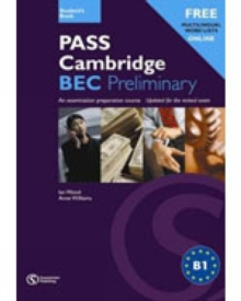 Pass Cambridge Bec Preliminary, Paperback Book