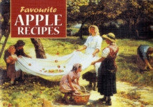 Favourite Apple Recipes, Paperback Book
