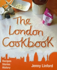 The London Cookbook, Paperback Book
