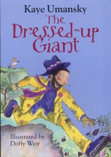 Dressed-up Giant, Paperback Book