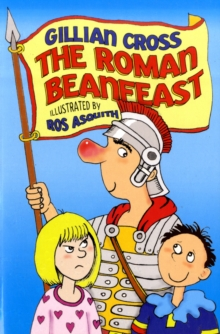 The Roman Beanfeast, Paperback Book