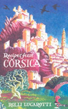 Recipes from Corsica, Paperback Book