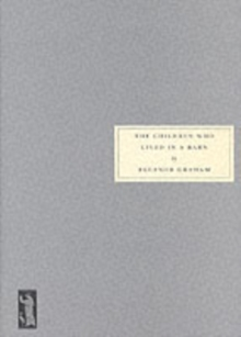 The Children Who Lived in a Barn, Paperback Book