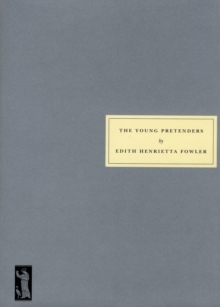 The Young Pretenders, Paperback Book