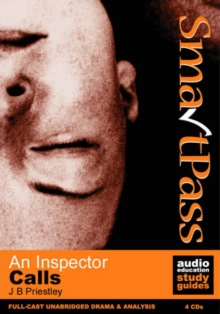 """An Inspector Calls"", CD-Audio Book"