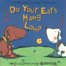 Do Your Ears Hang Low?, Paperback Book