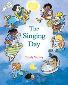 Singing Day, The, Paperback Book