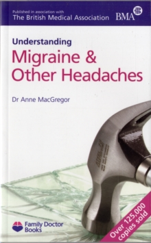 Understanding Migraine & Other Headaches, Paperback Book