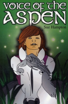 Voice of the Aspen, Paperback Book