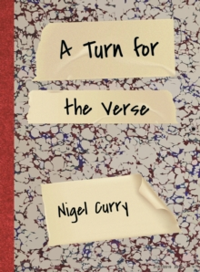 A Turn for the Verse, Hardback Book