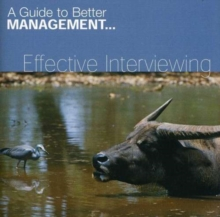 Effective Interviewing, CD / Album Cd